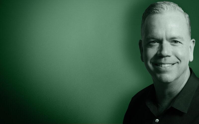 Michael Stueve Headshot